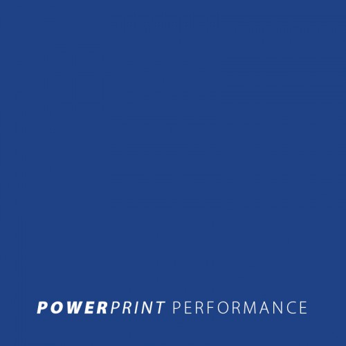POWERPrint Performance