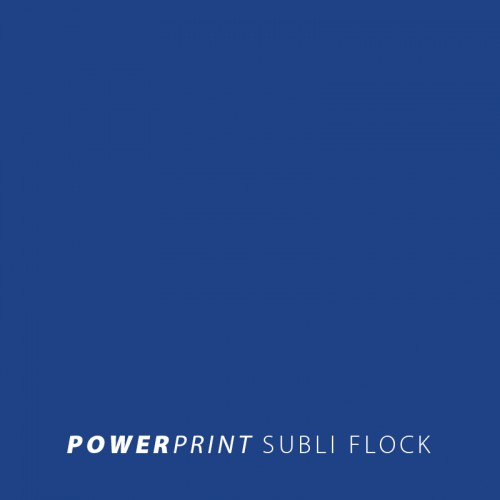 POWERPrint Subli Flock